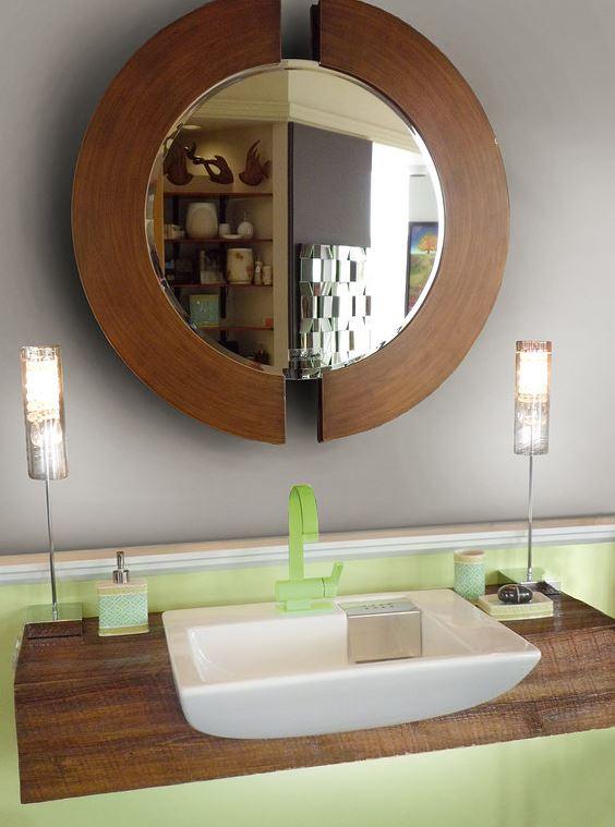 Dessus de comptoir salle de bain for Comptoir de salle de bain